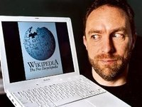 Jimmy Wales Sees All