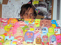 Q&A with Matt Furie