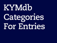 Introducing KYMdb Categories