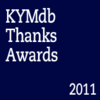 KYM Thanks Awards 2011