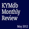 Monthly Review: May 2012