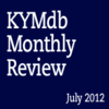 Monthly Review: July 2012