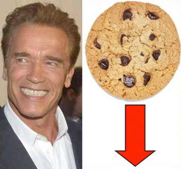Put That Cookie Down   Know Your Meme