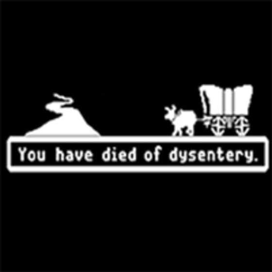 You Have Died of Dysentery | Know Your Meme