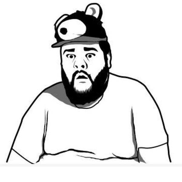 Sad bear guy meme - photo#1