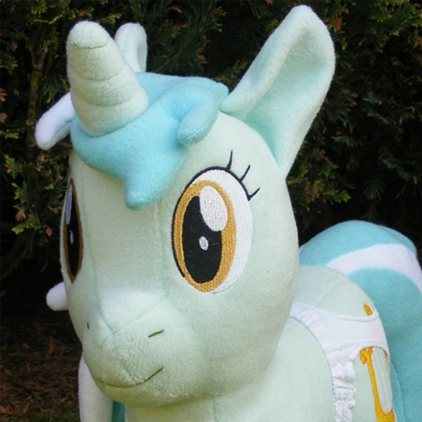 Lyra Plushie Know Your Meme