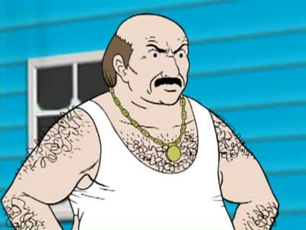 Aqua Teen Hunger Force sounds - Soundboardcom