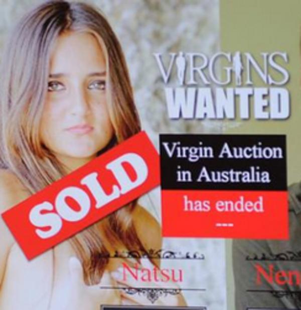 Arab model nude