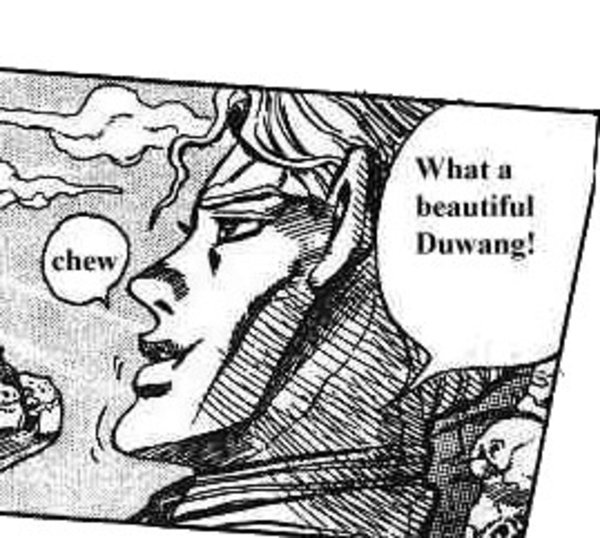 Duwang image gallery know your meme for What make a beautiful