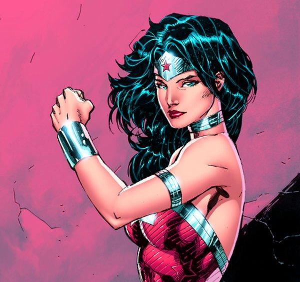 Wonder Woman | Know Your Meme