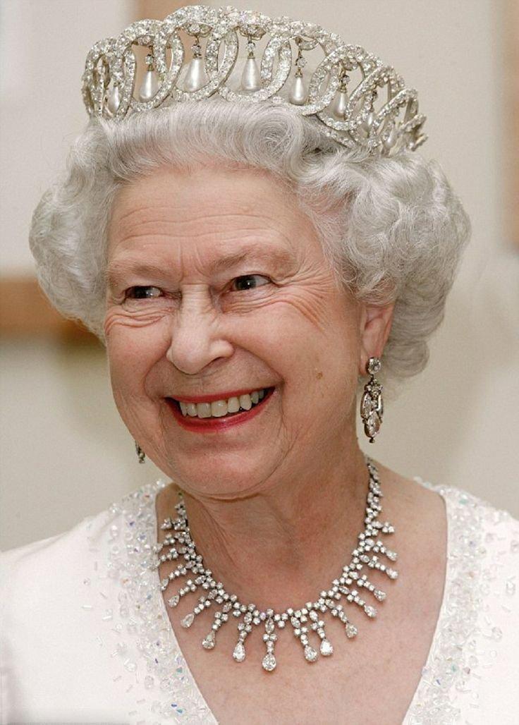 Queen Elizabeth II | Know Your Meme