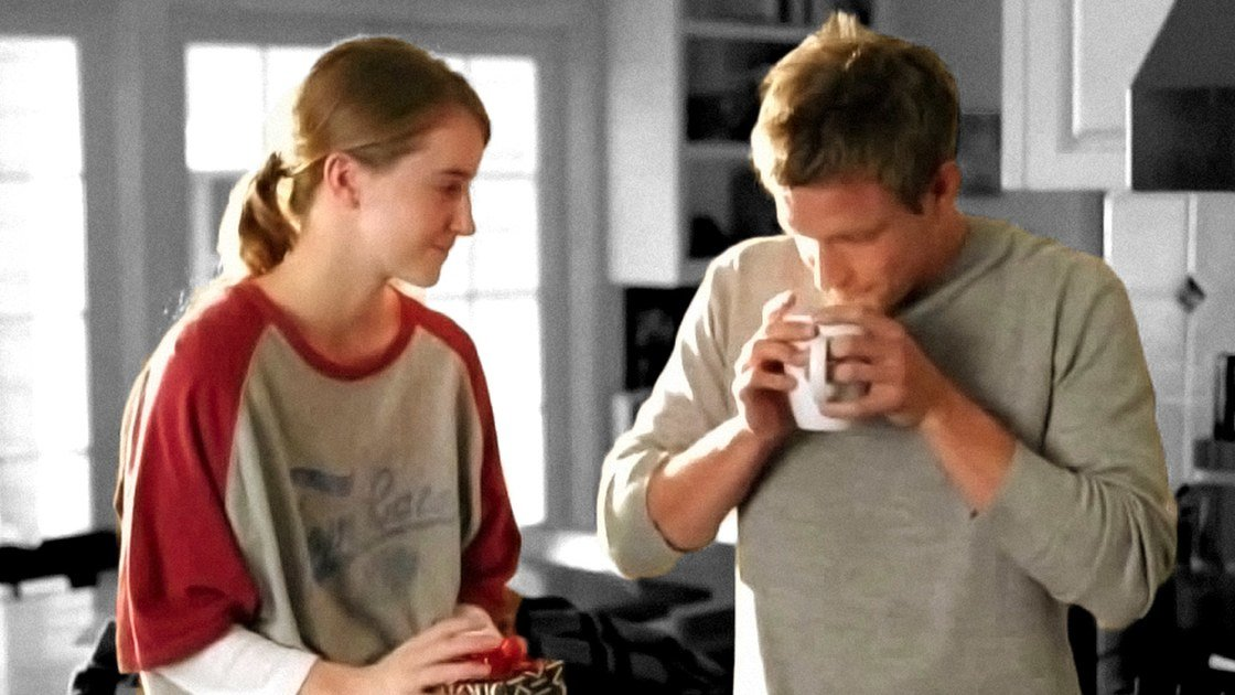 Folgers Brother and Sister Commercial | Know Your Meme