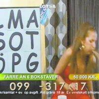 Nattliv – Vomiting Swedish Host
