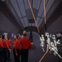 Stormtroopers vs. Red Shirts