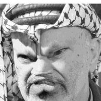Yassar Arafat Aint Happy!