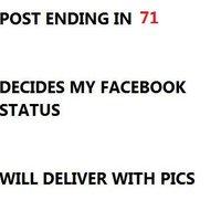 Post Ending in X