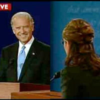 2008 United States Vice-Presidential Debate