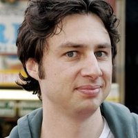 Zach Braff Facts
