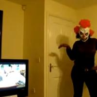 Beyonce Clown