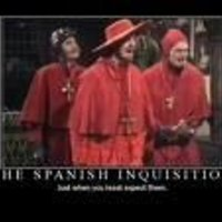 Spanish Inquisition YTMND Fad