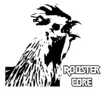Death Metal Rooster