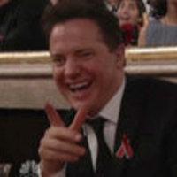 Brendan Fraser Special Clap