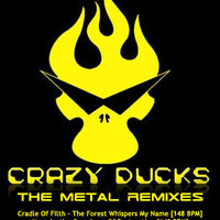 metal remixes