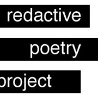 Redactive Poetry Project