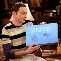 Sheldon's Box
