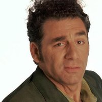 KKKramer (Michael Richards Heckling Incident)