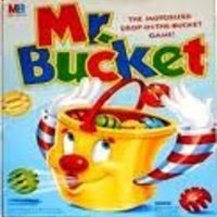 Mr. Bucket