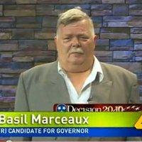 Basil Marceaux