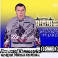 Krzysztof Kononowicz