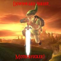 Downward Thrust Mothe#$%&er!