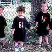 I Heart DP