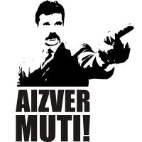 Aizver muti!