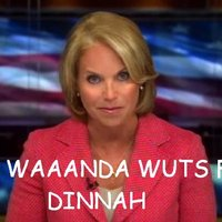 Whuts Fa Dinna America?