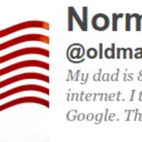 Norman N. @oldmansearch