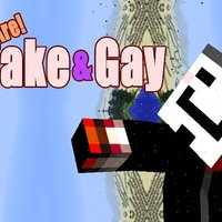 """Fake And Gay"""