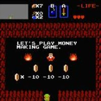 Let's Play Money Making Game