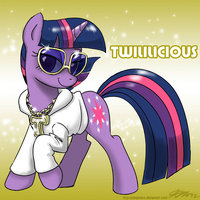 Twilightlicious