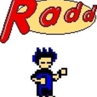 Kid Radd