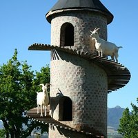 Goat Tower