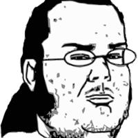 Butthurt Dweller's Rage Face