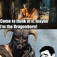 Skyrim Bitch Please