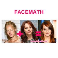 Facemath