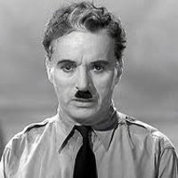 Charlie Chaplin's Speech (The Great Dictator)