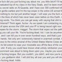Internet Tough Guy Copypasta