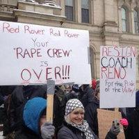 Steubenville Rape Case