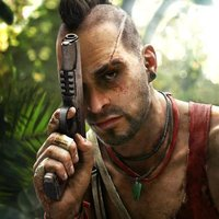 The Definition of Insanity / Vaas Montenegro